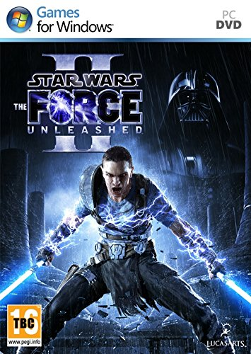 Star Wars: The Force Unleashed II [Edizione: Regno Unito]