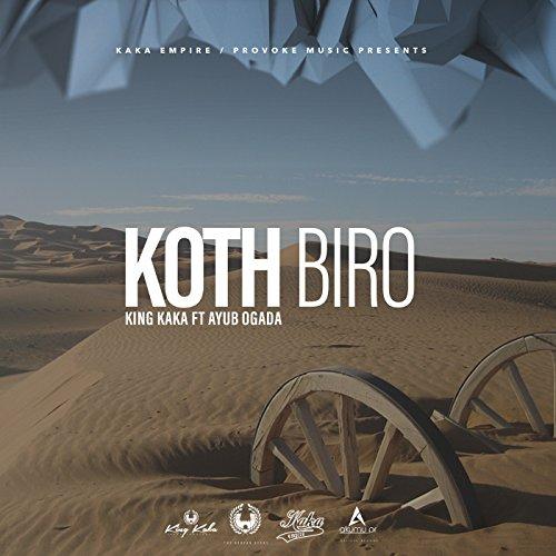 Koth Biro (feat. Ayub Ogada)