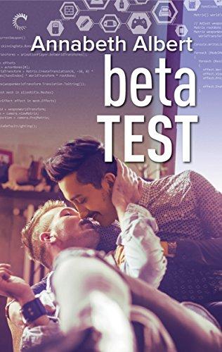 Beta Test (#gaymers) (English Edition)