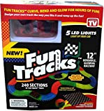 Car Race Tracks Review and Comparison
