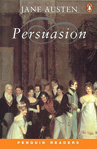 *PERSUASION PGRN2 (Penguin Readers (Graded Readers))