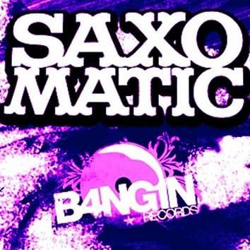 SaxoMatic