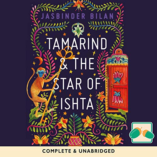 Tamarind & the Star of Ishta cover art