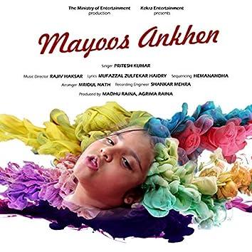 Mayoos Ankhen (Original Motion Picture Soundtrack)