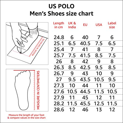 US Polo Association Men's Loafers