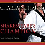 Shakespeare's Champion: Lily Bard Mysteries, Book 2
