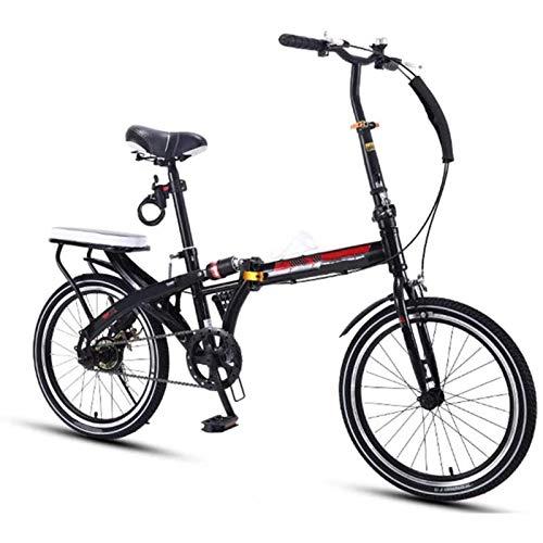 min min 16-20inch Bicicleta Plegable, cambiando la absorción de Choque pequeña Rueda...