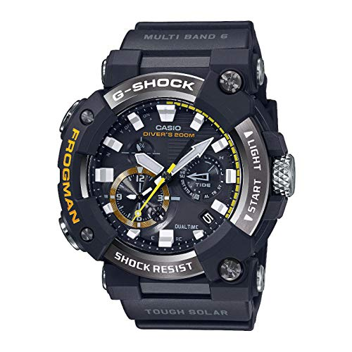 Casio G-Shock Frogman 2020 - Reloj...