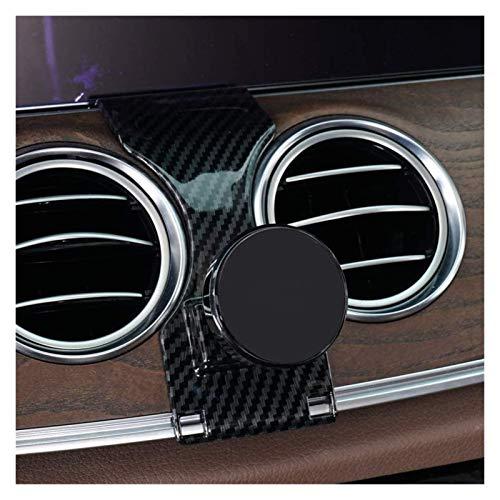 XIAOPENG Tucki Soporte de teléfono móvil magnético FIT FOR Mercedes-Benz E Clase 2017 2017 Air Vent Phone Holder Fit para Mercedes-Benz E Class 2019