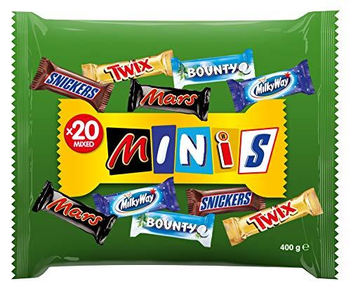 Mixed Cioccolatini Minis, 400g