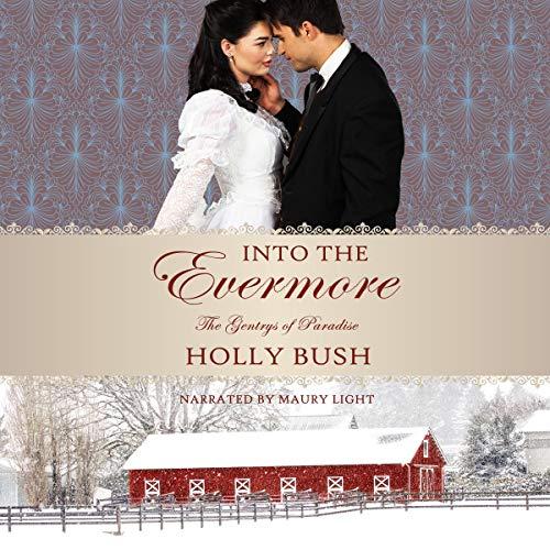 Into the Evermore: Prequel Novella Titelbild