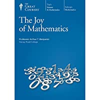 The Great Courses: The Joy of Mathematics