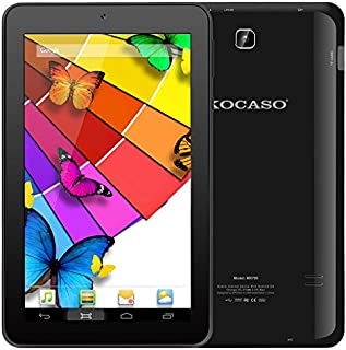 "Kocaso MX790 Quad Core Google Android 5.1 Lollipop 7"" Tablet PC, 1GB RAM, 8GB.."