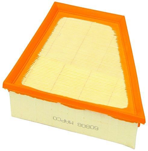 Mapco 60808 Filtro de aire