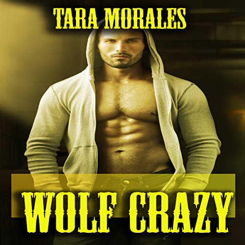 Wolf Crazy cover art