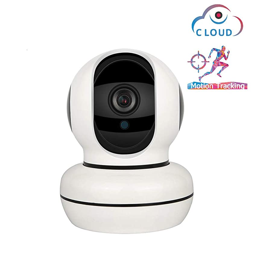 INOME Cloud 1080P IP Camera Intelligent Auto Tracking of Human Home Security Surveillance CCTV Network WiFi Cam Baby Monitor