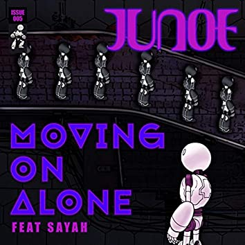 Moving on Alone