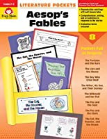 Literature Pockets, Aesop's Fables Grades 2-3