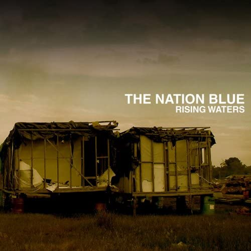The Nation Blue