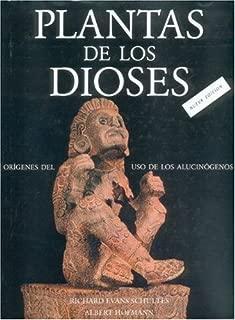 Plantas de los dioses : or?de??genes del uso de los alucin?de??genos (Spanish Edition) by Schultes Richard Evans y Albert Hofmann (2001-07-25)