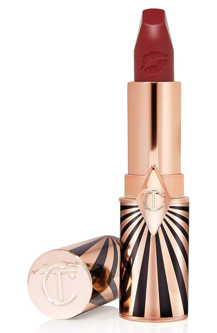 唯一集団交換可能Charlotte Tilbury Hot Lips 2 Viva La Vergara Limited Edition シャーロット?ティルベリー
