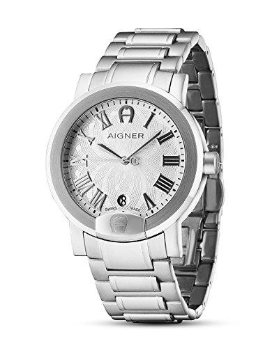 AIGNER Schweizer Uhr Treviglio A103109