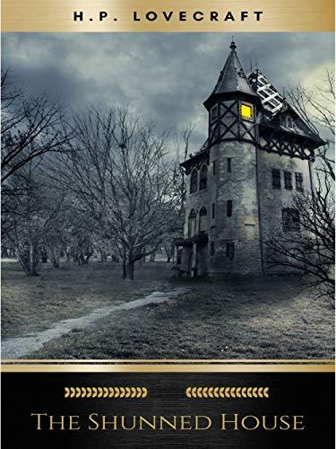 Shunned House (English Edition)