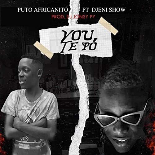 Puto Africanito feat. Djeni Show