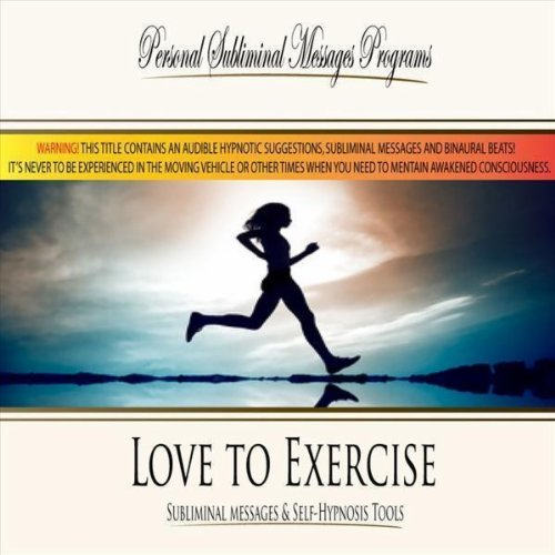 Love to Exercise - Ultra Silent Subliminal Track