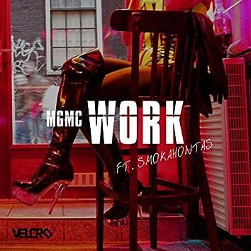 Work (feat. Smokahontas)