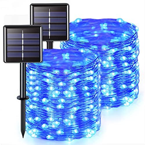 See the TOP 10 Best<br>Blue Led Solar Garden Lights