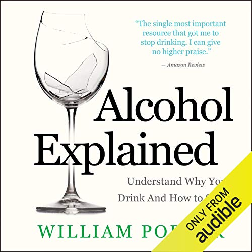 Alcohol Explained cover art