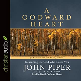 A Godward Heart cover art