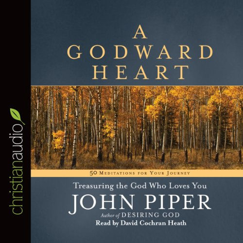 A Godward Heart cover art