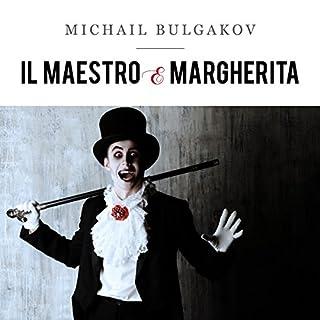 Il Maestro e Margherita copertina