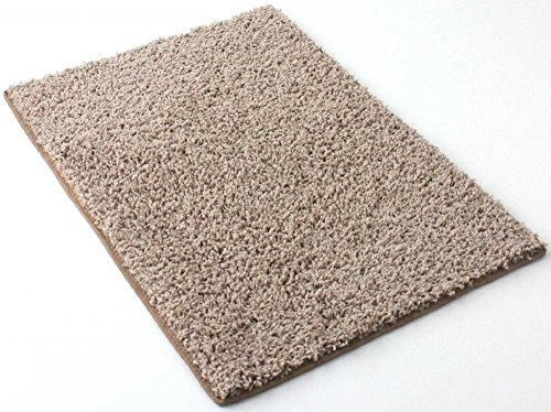 Koeckritz Custom Cut-to-Fit Area Rug (Beige) - Send us The Size You Need and we Will Cut it to The Exact Measurements (9
