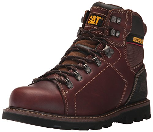 Caterpillar Men's Alaska 2.0 / Brown Industrial and Construction Shoe