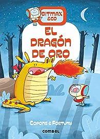 El Dragón De Oro: 3 par Jaume Copons Ramon