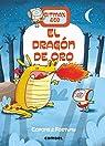 El Dragón De Oro: 3 par Copons Ramon