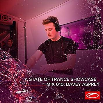 A State Of Trance Showcase - Mix 010: Davey Asprey