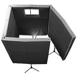 sound proofing foam wall