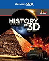 History in 3d [Blu-ray] [Import]