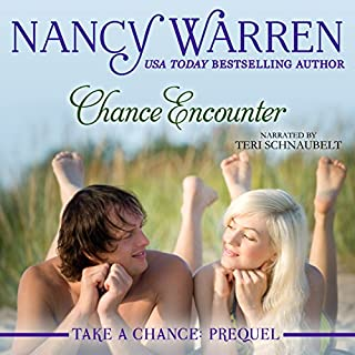 Chance Encounter: Take a Chance: Prequel audiobook cover art
