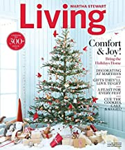 living magazine subscription