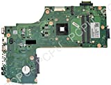 motherboard V000358300 6050A2632101 for Toshiba Satellite C75D-B7350 17.3' Notebook Genuine