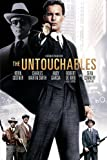 The Untouchables Filmposter Kevin Costner Sean Connery