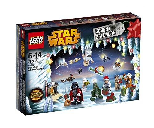 LEGO Star Wars 75056 Calendario de Adviento