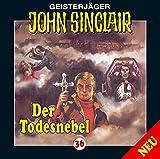 John Sinclair Edition 2000 – Folge 36 – Der Todesnebel