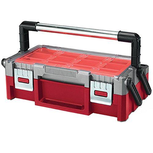 KETER CANTILEVER - Caja de herramientas (12 separadores)