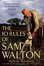 sam walton 10 rules for success